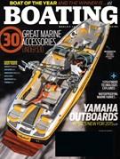 Boating Magazine 1/1/2015