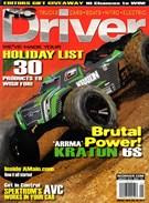 RC Driver Magazine 1/1/2015