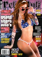 Rebel Ink Magazine 1/1/2015