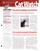 Catwatch Magazine 1/1/2015