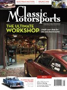Classic Motorsports Magazine 1/1/2015