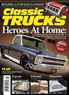 Classic Trucks Magazine 1/1/2015