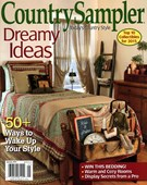 Country Sampler Magazine 1/1/2015