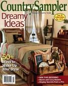 Country Sampler Magazine 1/1/2015