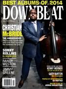 Down Beat Magazine 1/1/2015