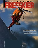 Freeskier Magazine 1/1/2015