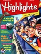 Highlights Magazine 1/1/2015