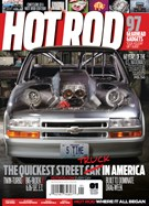 Hot Rod Magazine 1/1/2015