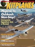 Kit Planes Magazine 1/1/2015
