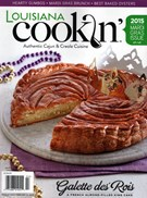 Louisiana Cookin' Magazine 1/1/2015