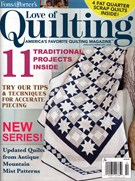 Fons & Porter's Love of Quilting 1/1/2015