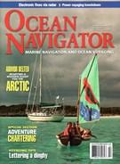 Ocean Navigator Magazine 1/1/2015