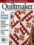 Quiltmaker Magazine 1/1/2015