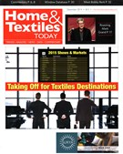 Home Textiles Today Magazine 12/1/2014