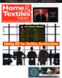 Home Textiles Today Magazine | 12/1/2014 Cover