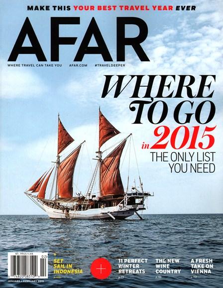 AFAR Cover - 1/1/2015