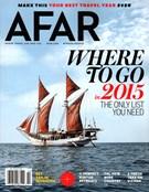 AFAR Magazine 1/1/2015