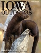 Iowa Outdoors Magazine 1/1/2015