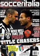 Soccer Italia Magazine 12/1/2014