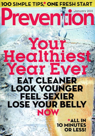 Prevention Cover - 1/1/2015