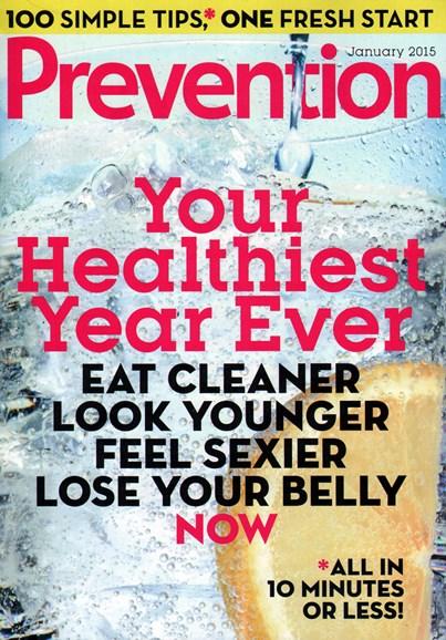 Prevention Cover - 1/1/2015
