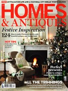 Homes and Antiques 12/1/2014