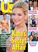 Us Weekly Magazine 12/29/2014