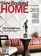 New England Home Magazine 1/1/2015