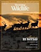 Wyoming Wildlife Magazine 12/1/2014