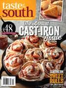Taste Of The South Magazine 1/1/2015