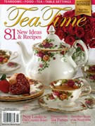 Tea Time Magazine 1/1/2015