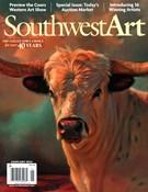Southwest Art Magazine 1/1/2015