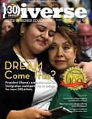 Diverse Magazine 12/16/2014