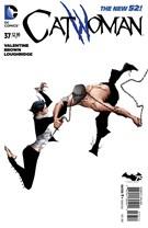 Catwoman Comic 2/1/2015
