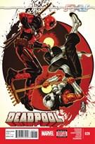 Deadpool 2/15/2015