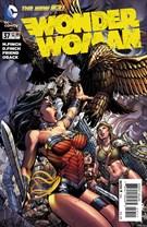 Wonder Woman Comic 2/1/2015