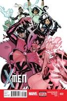 X-Men Comic 2/1/2015