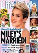 Life and Style Magazine 12/29/2014