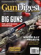 Gun Digest Magazine 1/1/2015