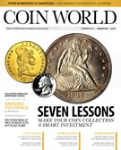 Coin World Monthly 1/1/2015