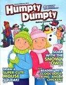 Humpty Dumpty Magazine 1/1/2015