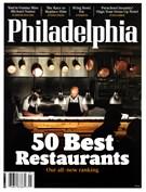 Philadelphia Magazine 1/1/2015