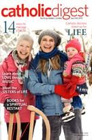 Catholic Digest Magazine 1/1/2015