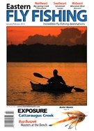 Eastern Fly Fishing Magazine 1/1/2015