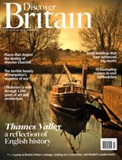Discover Britain Magazine 1/1/2015