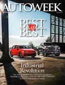 Autoweek Magazine 1/22/2015