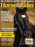Horse & Rider Magazine 1/1/2015