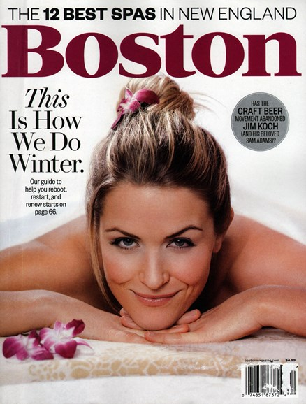Boston Cover - 1/1/2015