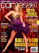 Dance Spirit Magazine 1/1/2015