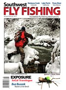Southwest Fly Fishing Magazine 1/1/2015
